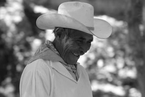 Don Alberto Vargas, triste por la inseguridad y olvido en Chihuahua