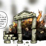 En ruinas