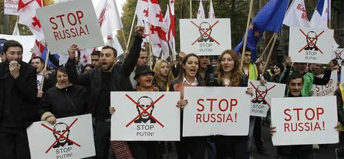 Abandona Putin la cumbre del G-20 por críticas de sus homólogos