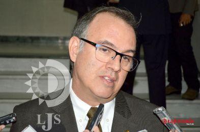 Insistirá Canaco en hacer respetar reglamentos de Comercio: Zermeño