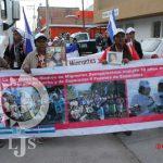Llega a la entidad la caravana de madres de migrantes desaparecidos