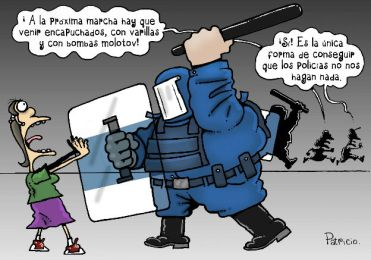 Indefensos
