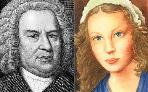Polémica por aserto de que algunas obras de Bach son de su esposa