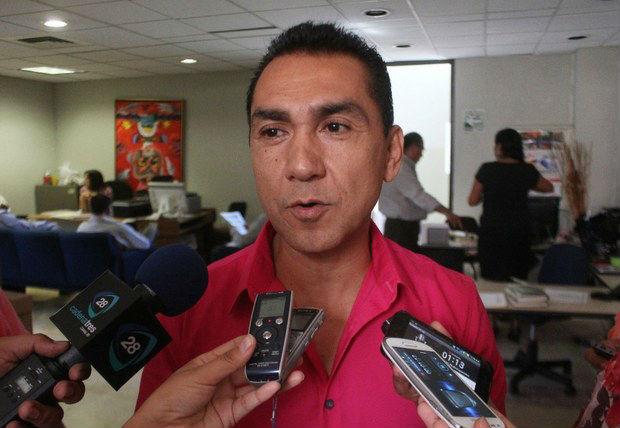 Formal prisión contra Abarca por plagio, homicidio y delincuencia organizada