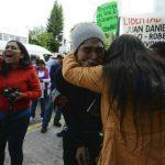 Liberan a los 11 detenidos durante marchas del 20NovMx