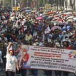 El Estado, facultado a usar la fuerza para restablecer el orden, advierte Peña
