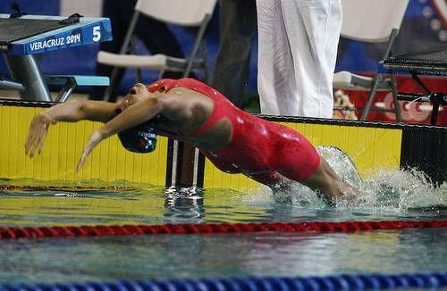 Fernanda González refrenda cetro y taekwondo aporta tres oros más