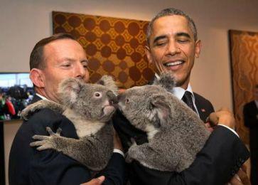 Estados Unidos no puede tirar solo de la economía mundial, dice Obama