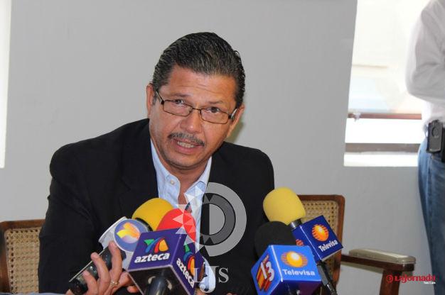 Octavio Pedroza privatización