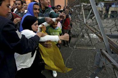 Tribunal egipcio exonera a Hosni Mubarak de asesinato y corrupción
