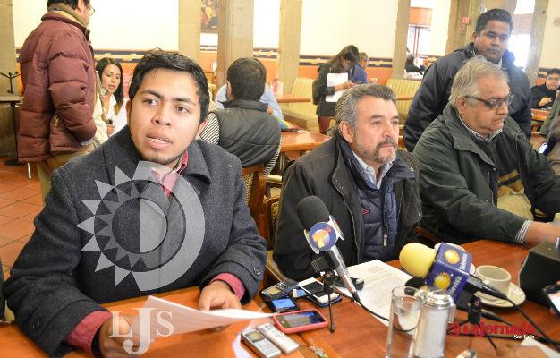 Exige Morena renuncia inmediata de Peña Nieto