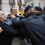 Madrid investigará a quien se sume a consulta secesionista de Cataluña