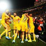Tigres vence 2-1 a Toluca y asegura boleto a Libertadores
