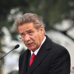 Entregan condecoraciones a médicos destacados en la Ciudad de México