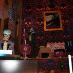 Inauguran altar de muertos en Palacio Municipal