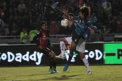 Atlas puso contra las cuerdas al Monterrey: ganó 1-0 en el Tec