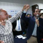 Ramos Medellín se une a campaña de Azuara Zúñiga por la alcaldía