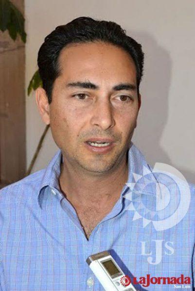 Apelará el Verde la resolución del Tribunal Electoral: Barrera Guillén