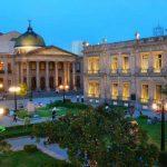 """Buscará ayuntamiento coordinación con gobierno para """"rescatar"""" el Centro Histórico con fines turísticos"""