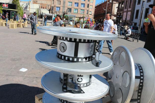 Cinemafest reactiva el turismo