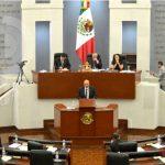 Elige Congreso del Estado a integrantes de Comisión Ejecutiva de Atención a Victimas del Delito