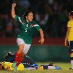 La selección femenil de futbol gana el oro a Colombia en los JCC