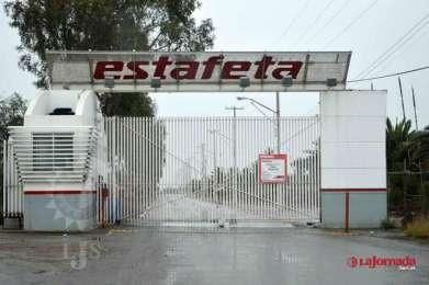 Sanciones a Grupo México y Estafeta tardarán un año, detalla STPS federal