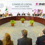 Actos anticipados de campaña se sancionarán con negativa de registro: INE
