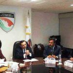 SLP se suma a proyectos para proteger la seguridad de los ciudadanos