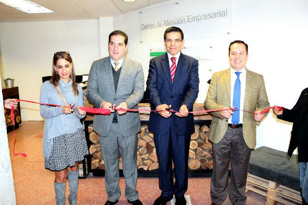 """SLP, """"ejemplo para municipios en impulso al desarrollo económico"""""""