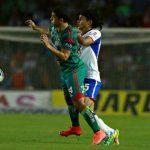 Jaguares y Cruz Azul: mucha lucha, cero goles