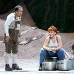 El tenor mexicano Javier Camarena hace historia en el Teatro Real de Madrid