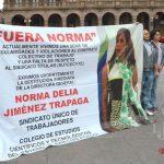 Celebra sindicato del Cecyte la destitución de la directora
