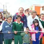 Ayuntamiento cumple compromiso de modernización de vialidades principales