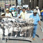 No se han perdido pensiones de ex braceros, asegura Manuel Lozano