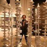 Revisa artista 25 años de quehacer, influencias, experiencias y cotidianidad