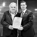 """""""Terrible"""", la desaparición de normalistas, dice José Mujica"""