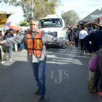 En Día de Muertos, sólo incidentes menores, reporta la DGSPM