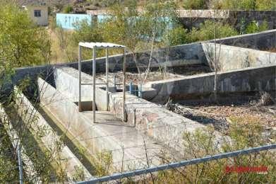 La CEA buscaría nueva planta de tratamiento para Escalerillas