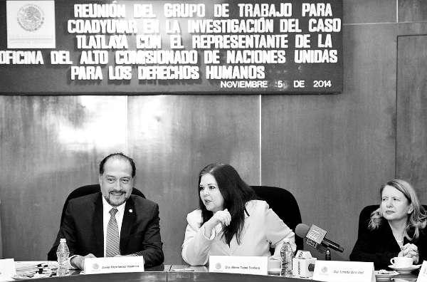 Condena la ONU la matanza en Tlatlaya