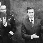 Celebra Peña Nieto la aprehensión de Abarca