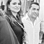 Detenidos en Iztapalapa ex alcalde de Iguala y su esposa