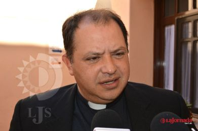 Iglesia pide a los funcionarios públicos vivir con austeridad