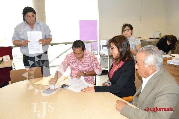 Aguilar Fuentes, candidato independiente a la alcaldía capitalina
