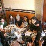 Llaman instituciones a unirse a las protestas por Ayotzinapa