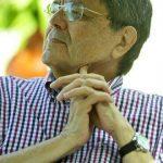 Reconocen a Sergio Ramírez con el premio Carlos Fuentes