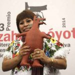 Todo se puede lograr con dignidad y orgullo de ser indígena: Sol Ceh