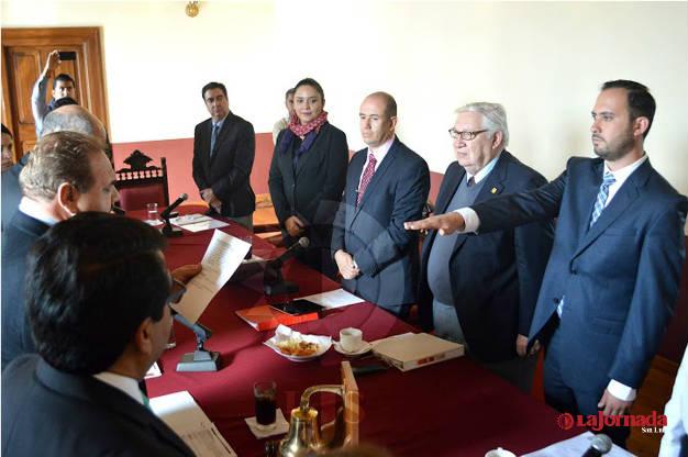 PAN ganaría comicios sin alianzas, dice Zapata Meraz
