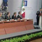 Peña Nieto anuncia multimillonaria inversión de GM en San Luis Potosí
