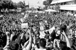 Politécnicos condicionan el diálogo a la liberación de estudiantes detenidos